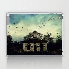 Take Flight Into My Dreams Laptop & iPad Skin