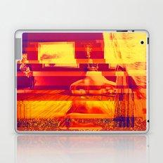 Figueres, Spain   Project L0̷SS   Laptop & iPad Skin