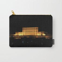 Bucharest III Carry-All Pouch