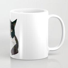 Mittens Coffee Mug