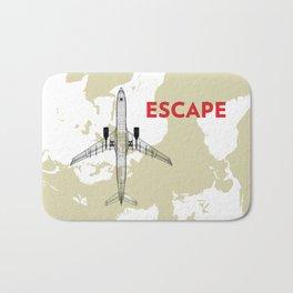Escape Bath Mat