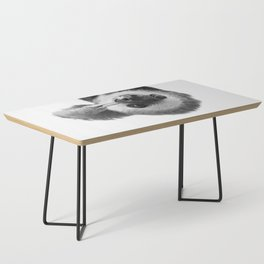 Sloth Coffee Table