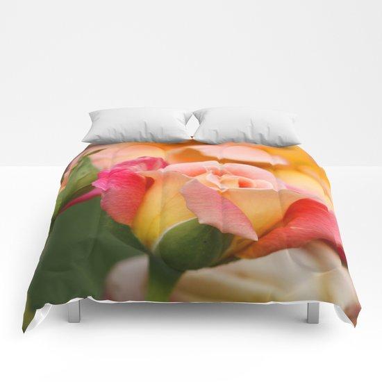 Rose_2014_0949 Comforters