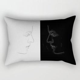 II Rectangular Pillow