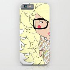 Mss Blondie iPhone 6s Slim Case