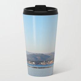 Sea Idyll 7821 Travel Mug