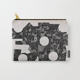 - abstinence - Carry-All Pouch