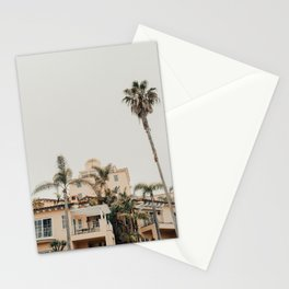 California I Stationery Cards