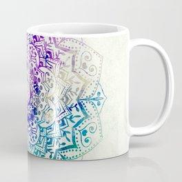 BOHO MARU MANDALA Coffee Mug