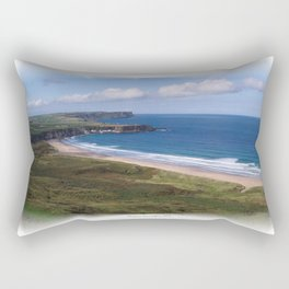 Nothern Ireland  Rectangular Pillow