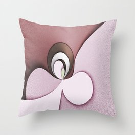 5C Throw Pillow