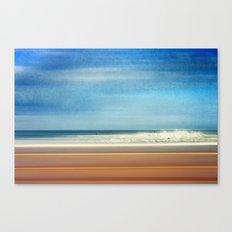 Dreams of Summer Canvas Print