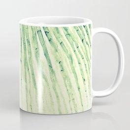 Flow green Coffee Mug