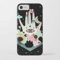 Mystery Garden iPhone 7 Slim Case