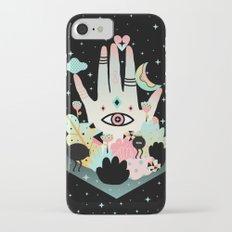 Mystery Garden Slim Case iPhone 7