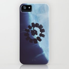 Interstellar - Star No.2 iPhone Case