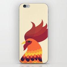 Cock iPhone Skin