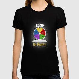 I am Happy T-shirt