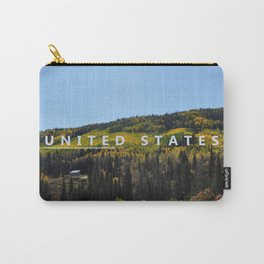 Unite the States Carry-All Pouch