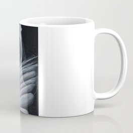 Hebe (Back) Coffee Mug