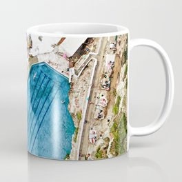 Bronte Baths Sydney  Coffee Mug