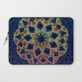 Starry Nine Laptop Sleeve