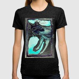 SAKE. T-shirt