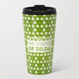 Zelda motif Travel Mug