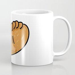 Cornish Pasty Coffee Mug