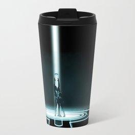 TRON PORTAL Travel Mug
