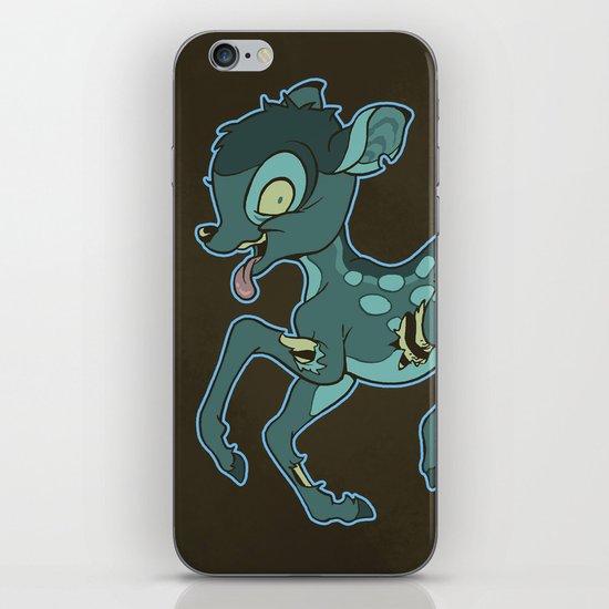 Zambi iPhone & iPod Skin