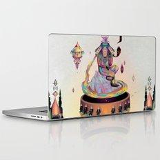 Love Nectar Laptop & iPad Skin