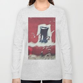 Atolla via magnaccio Long Sleeve T-shirt