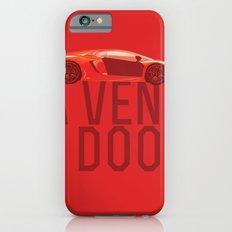 A Vent, A Door iPhone 6s Slim Case