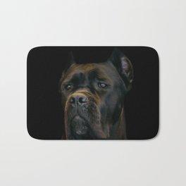 Cane Corso - Italian Mastiff Bath Mat