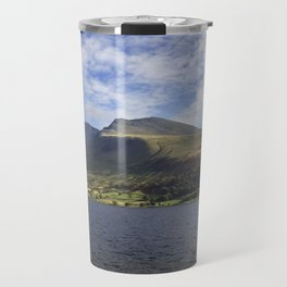 Placid. Travel Mug