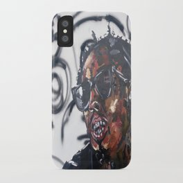 weezy f iPhone Case