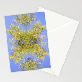 Caught Inside Stationery Cards