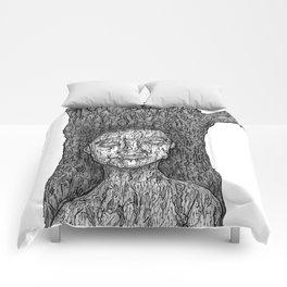 Kasia Tree Comforters