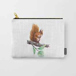 Squirrel 3 Carry-All Pouch