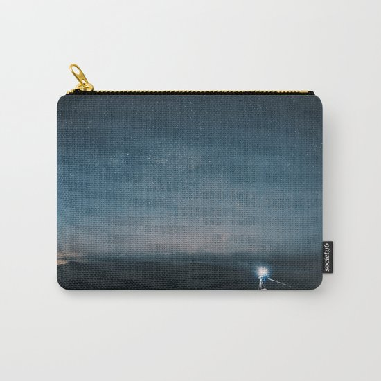 Starry Nights Carry-All Pouch
