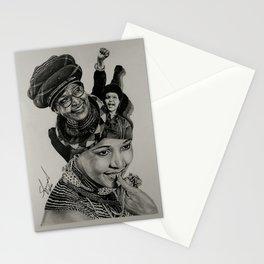 Mam' Winnie Stationery Cards