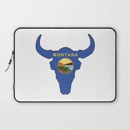 Montana Bison Laptop Sleeve