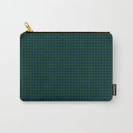 Montgomery Tartan Carry-All Pouch