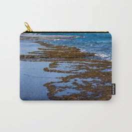 Sdot Yam beach Carry-All Pouch