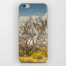 Tree Of Life 7299 Joshua Tree iPhone Skin