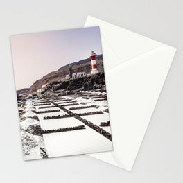 Salt Pans // La Palma Stationery Cards