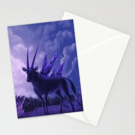 Old Dreamer Stationery Cards