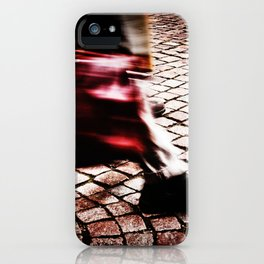 What's In The Bag iPhone Case