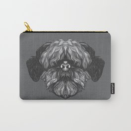 Shih Tzu. Carry-All Pouch